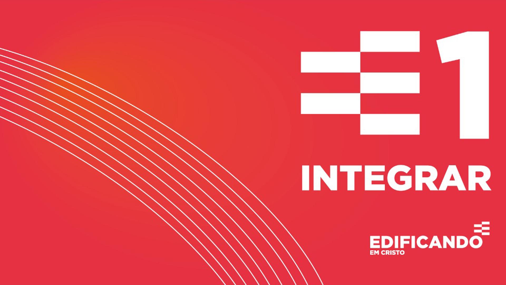 E1 - Integrar
